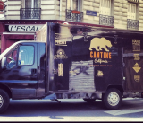 Et Si… on partait à l'assaut du food-truck Cantine California?